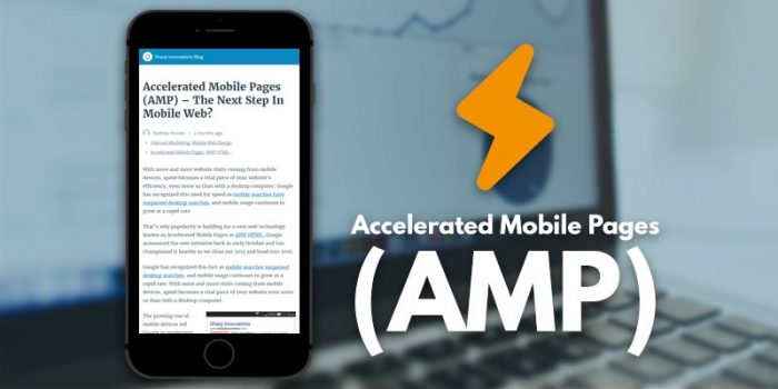 wordpress and amp | FastWebHost - Web Hosting Blog