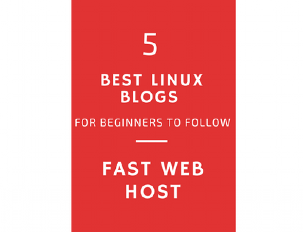 5 Best Linux Blogs For Beginners To Follow