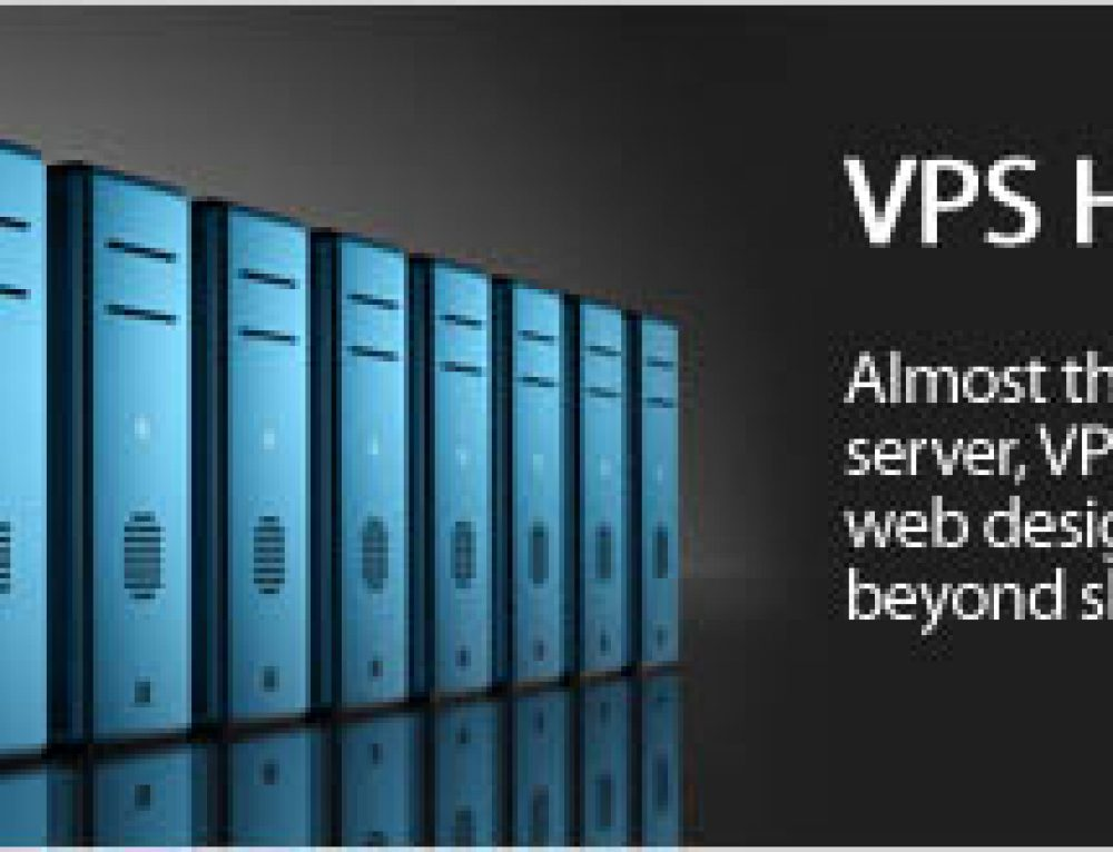 What is VPS hosting anyways?