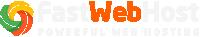fastwebhost logo small