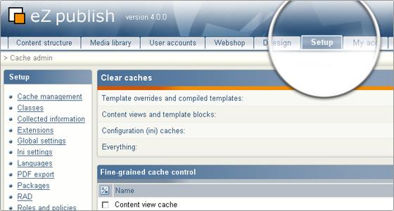 Ez publish tutorial pdf | portable document format | php.